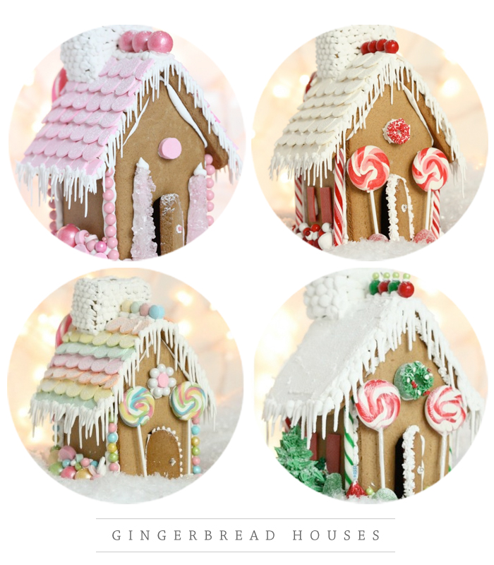 Advent day 19 ashlee proffitt for Gingerbread house inspiration