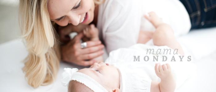 Ashlee Proffitt | Mama Mondays