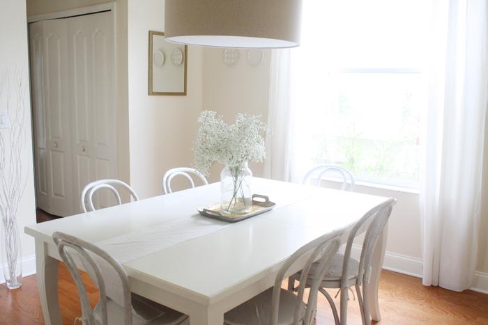 Dining Room by Ashlee Proffitt
