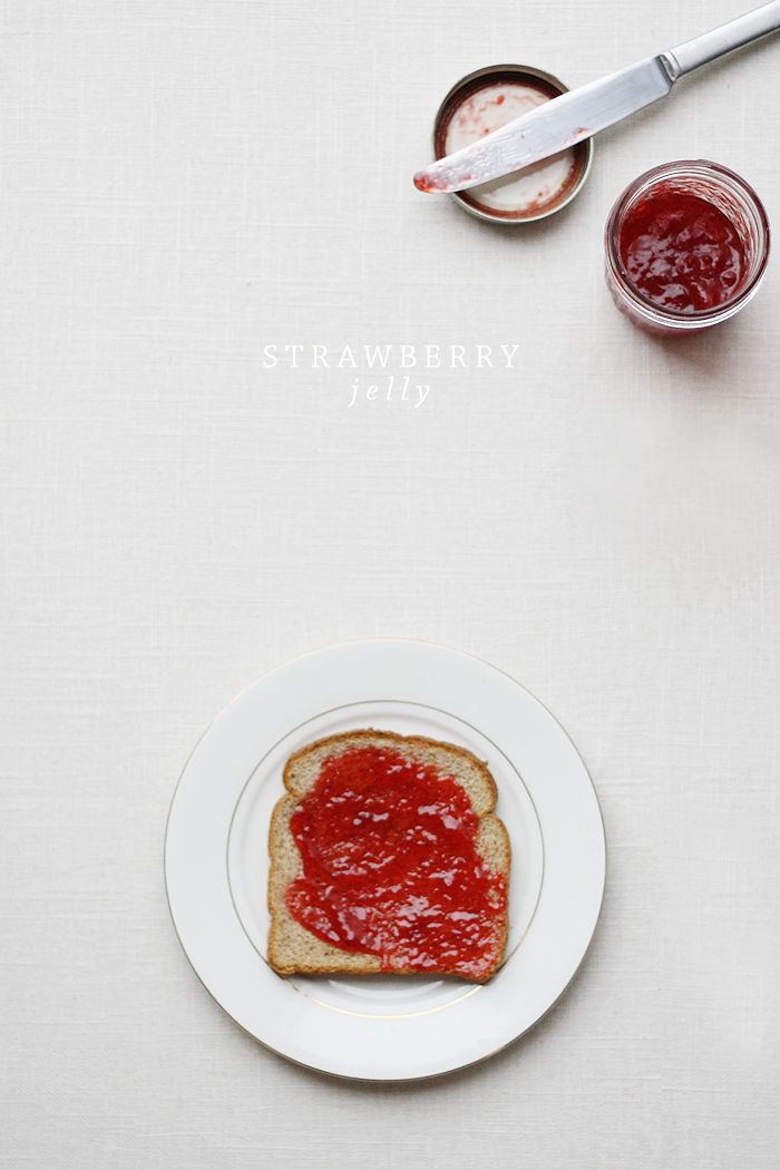 Strawberry Jelly | Tips for Easy Canning | Ashlee Proffitt