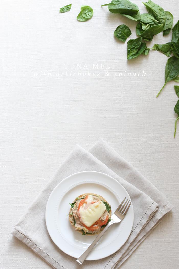 Tuna Melt Recipes   Simple & Delicious Recipe   Post by Ashlee Proffitt