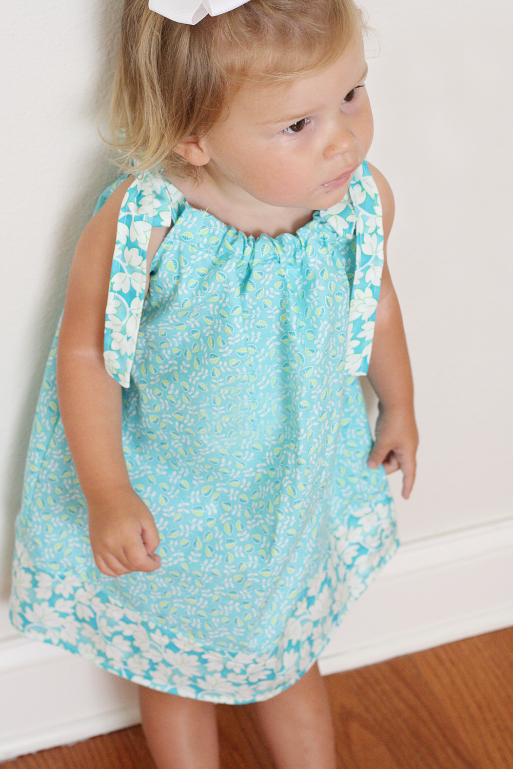 Fashion: For Little Girls | Dresses by Claudia's Clothing | Ashlee Proffitt