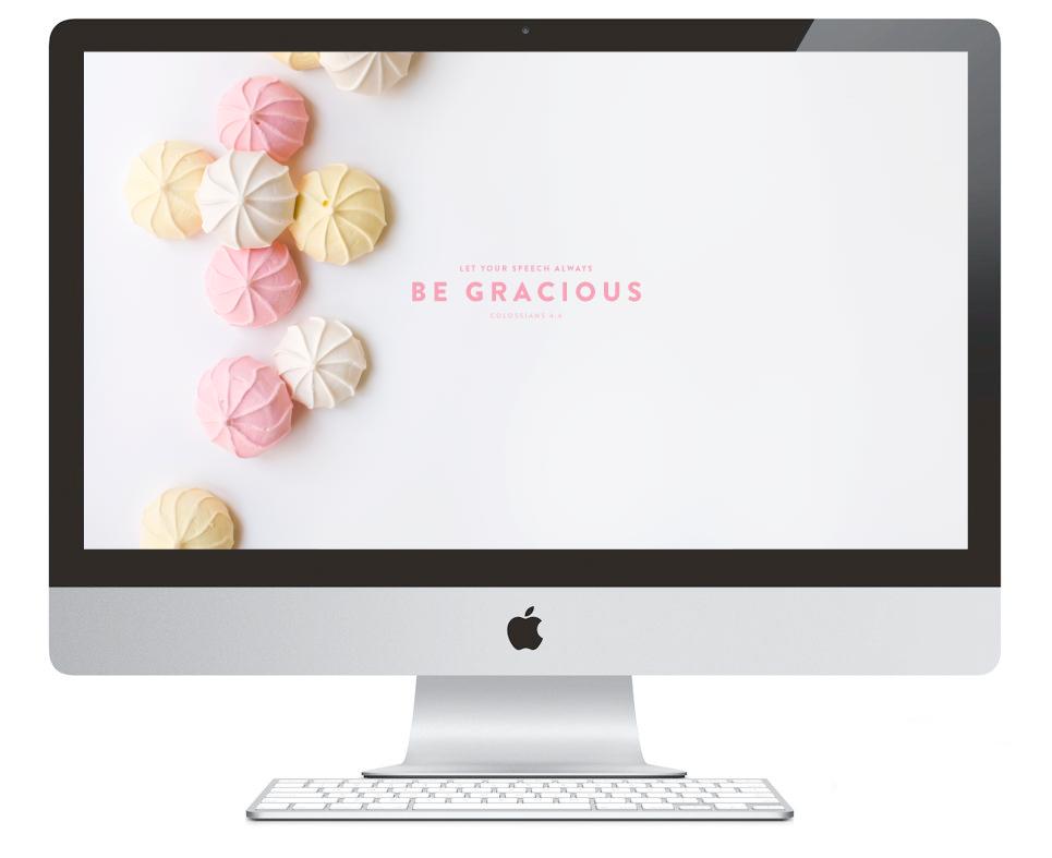 Desktop Calendar and Wallpaper | Ashlee Proffitt