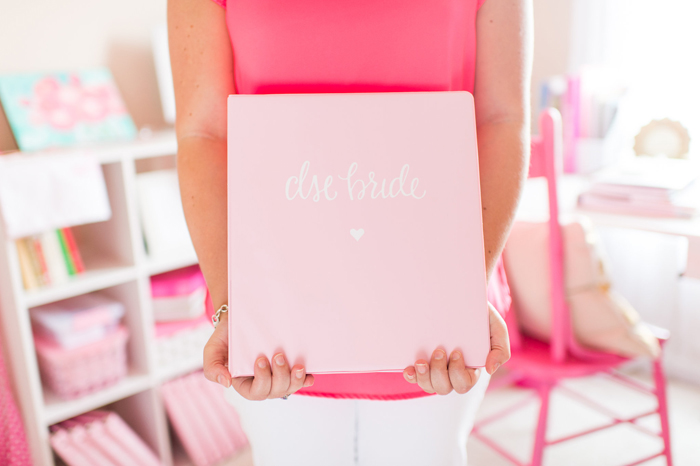 Branding Elements & Collateral Pieces   Dear Sweetheart Events   Branding by Ashlee Proffitt