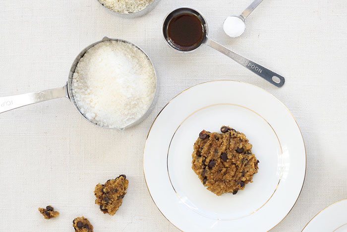 Recipe: Paleo Pumpkin Chocolate Chip Cookies by Kate Sacra for Ashlee Proffitt