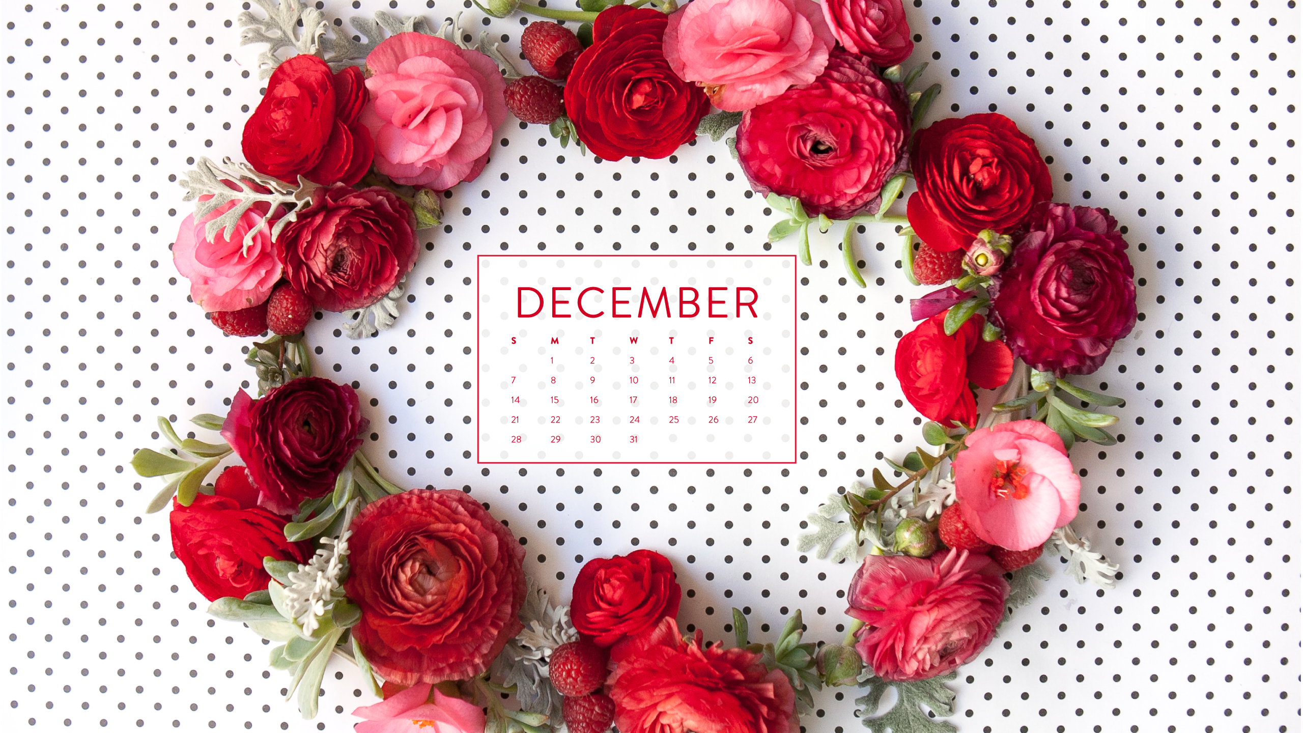 happy december! desktop & iphone wallpapers! – ashlee proffitt