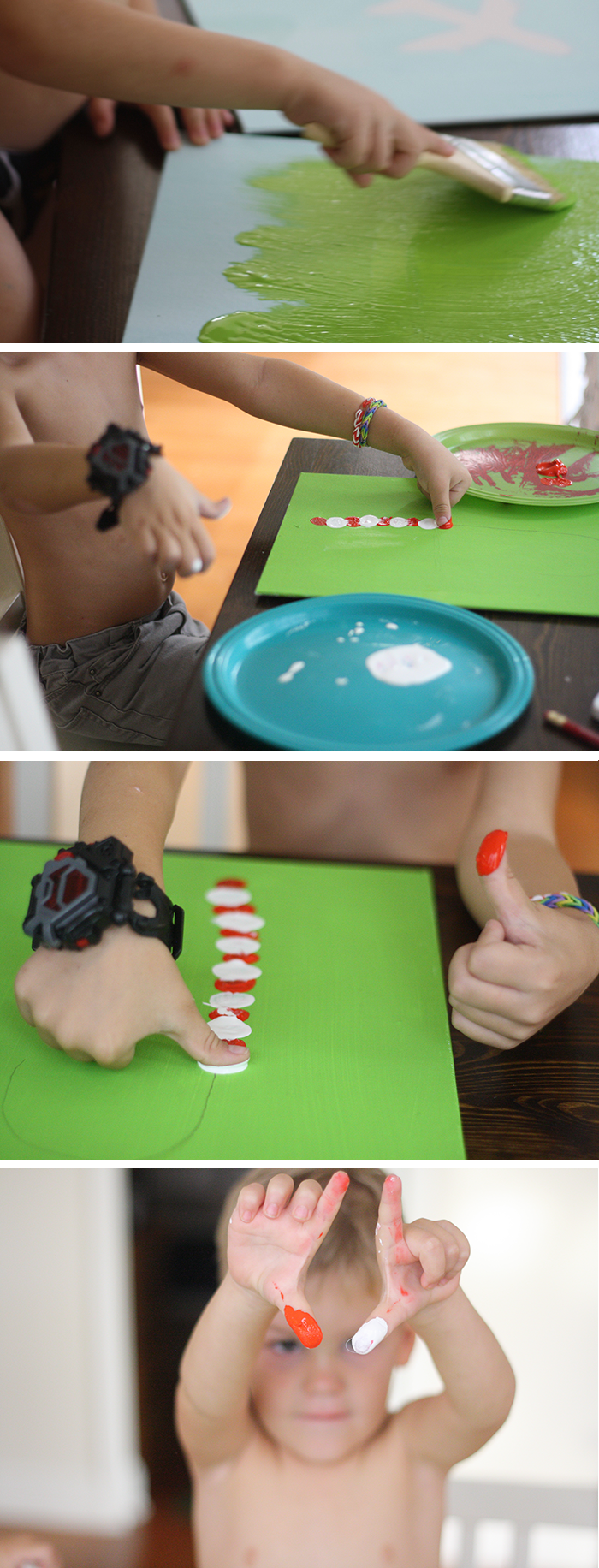 Christmas Activity Ideas for Children | Legend of the Candy Cane | by Ashlee Proffitt