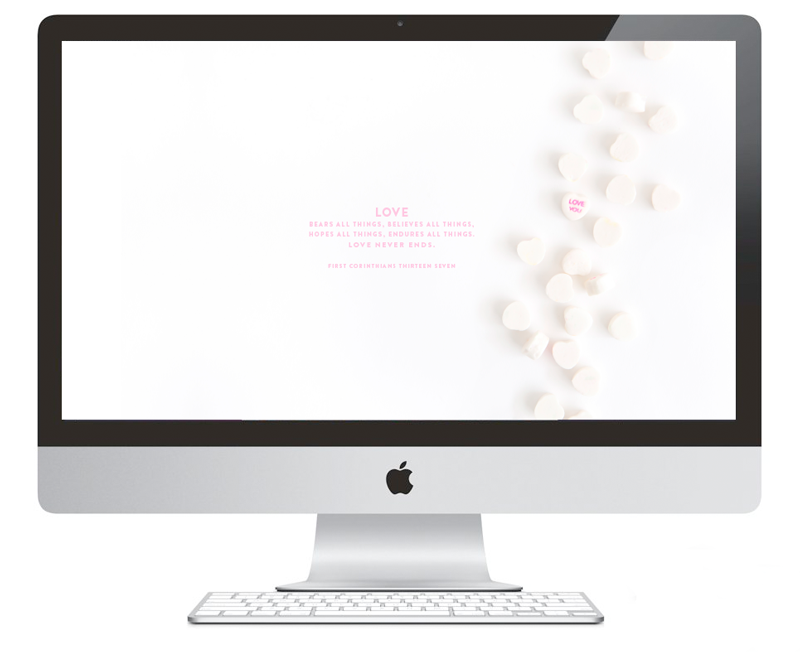 Free Computer Desktop + iPhone Wallpapers | ashleeproffitt.com/blog | Image by Shay Cochrane