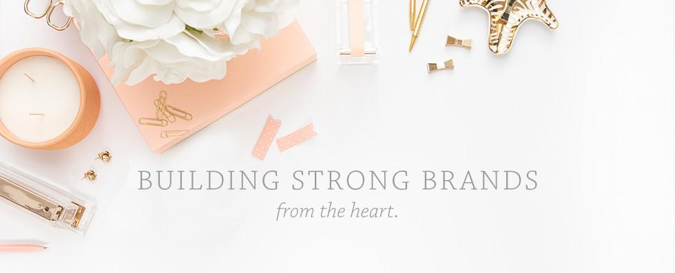 Ashlee Proffitt | Brand Designer