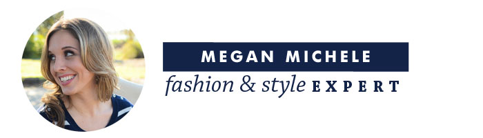 Intentional Style | Megan Michele