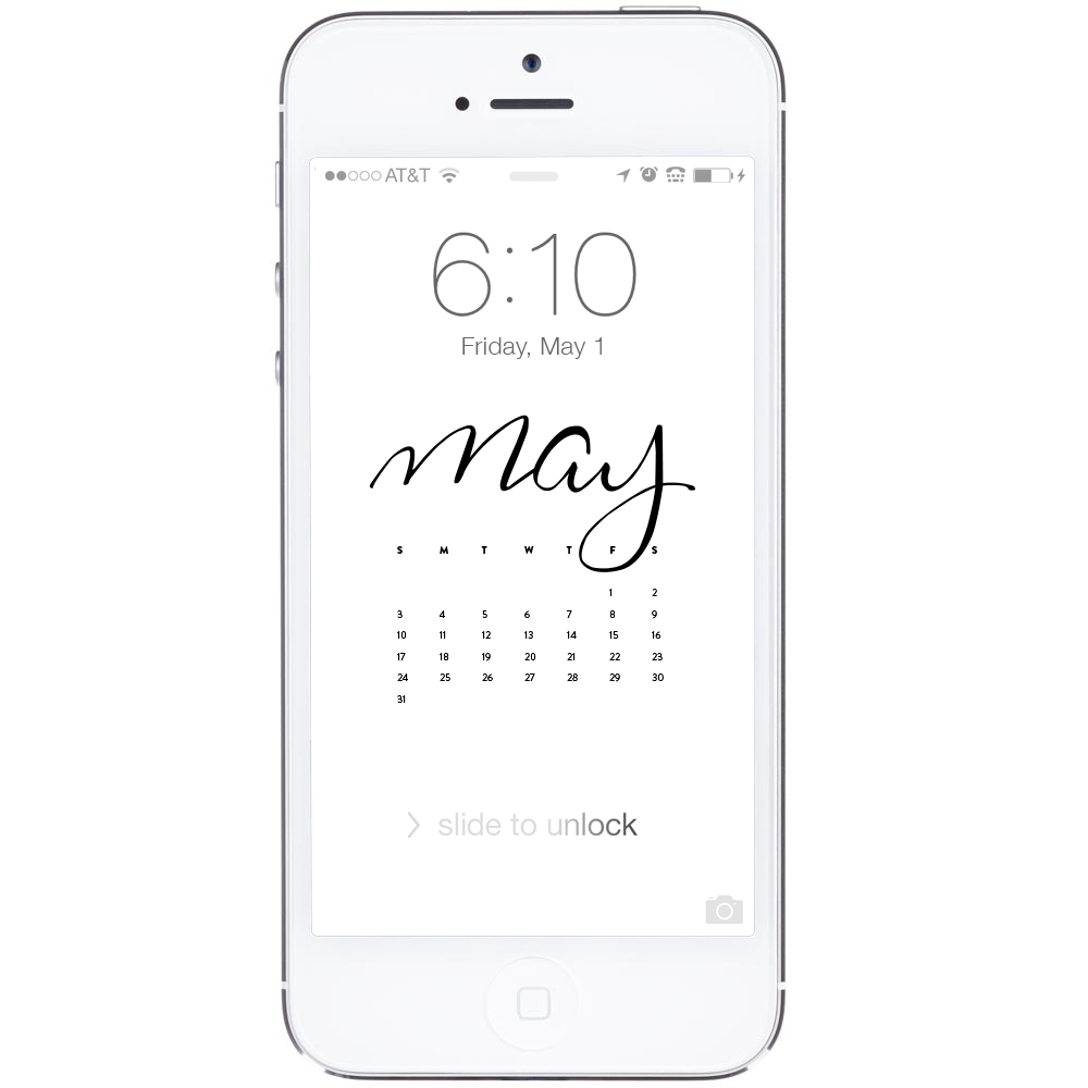 Calendar Wallpaper For Iphone : May desktop iphone wallpapers ashlee proffitt