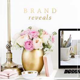 Brand Reveals