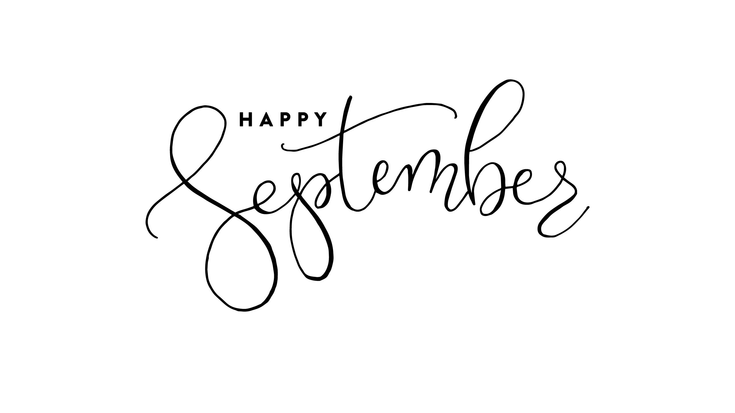 Image Gallery happy september wallpaper
