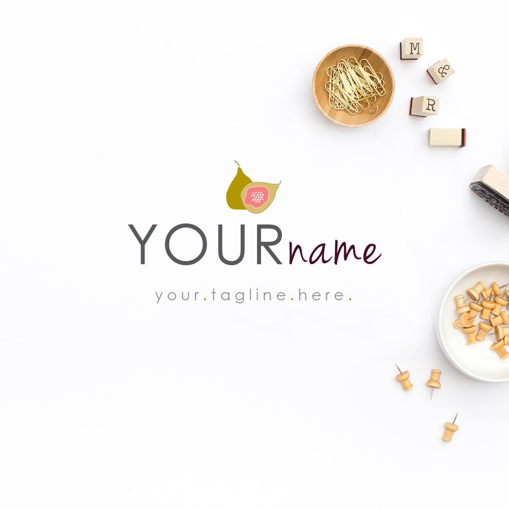 Branding-Parlor-Modern-Love-Logo