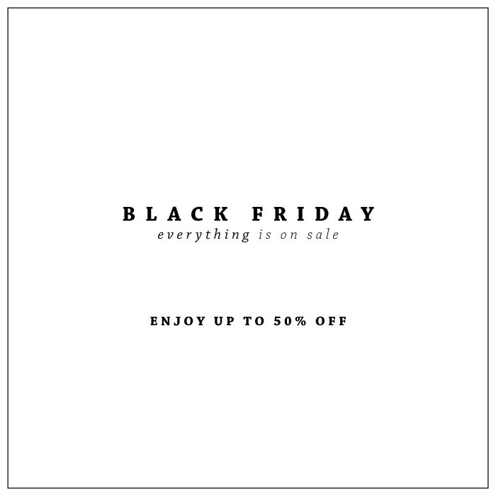Black Friday Sale | Ashlee Proffitt Shop