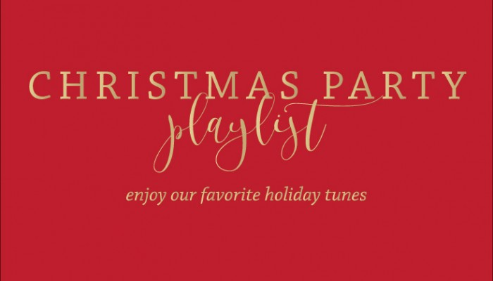 Christmas Music Playlist | by Ashlee Proffitt