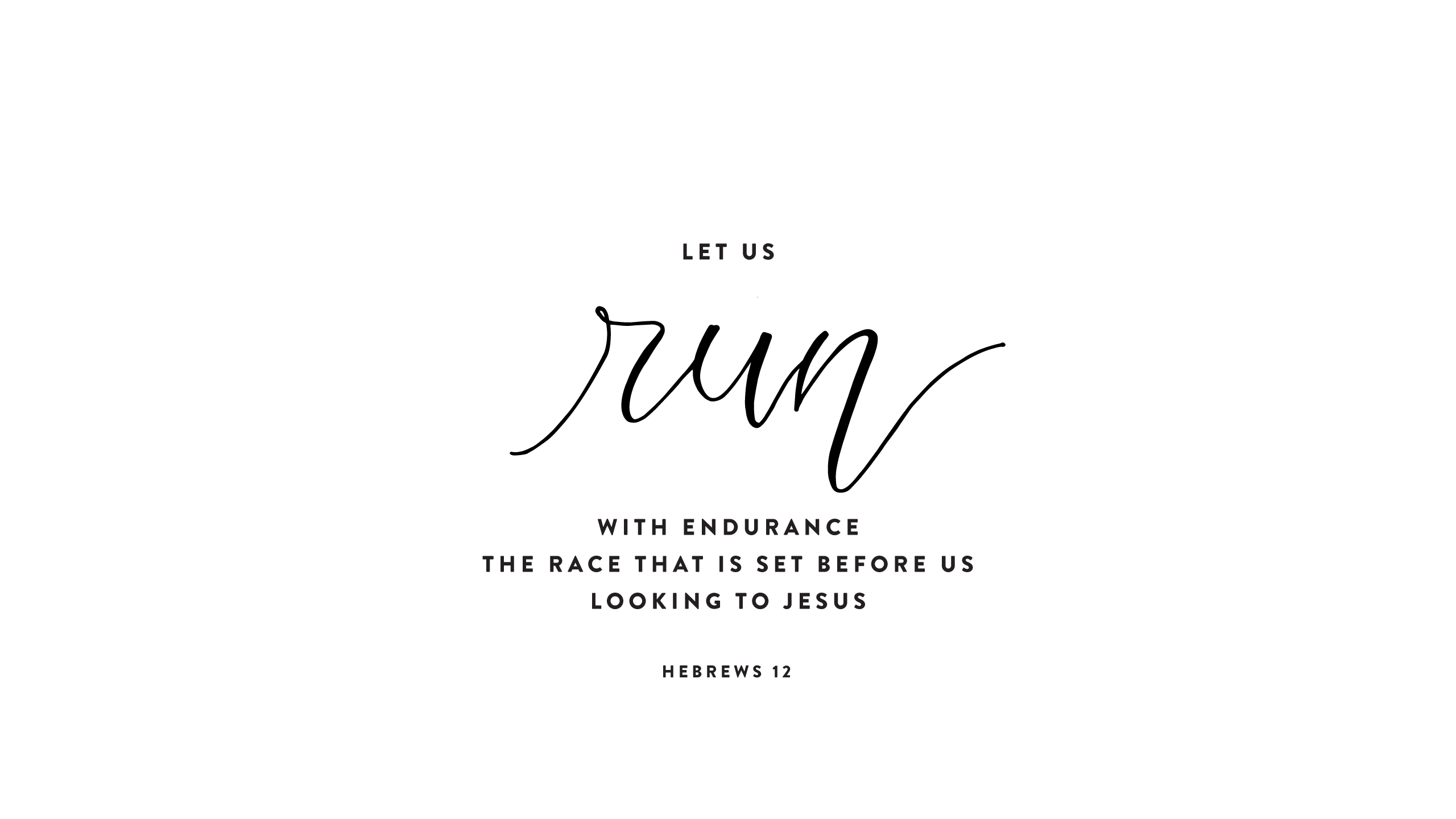 Bible Verse Desktop Backgrounds Black And White Phone