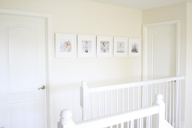 Mother's Day Gift + Framebridge = Perfect for Mama | Ashlee Proffitt