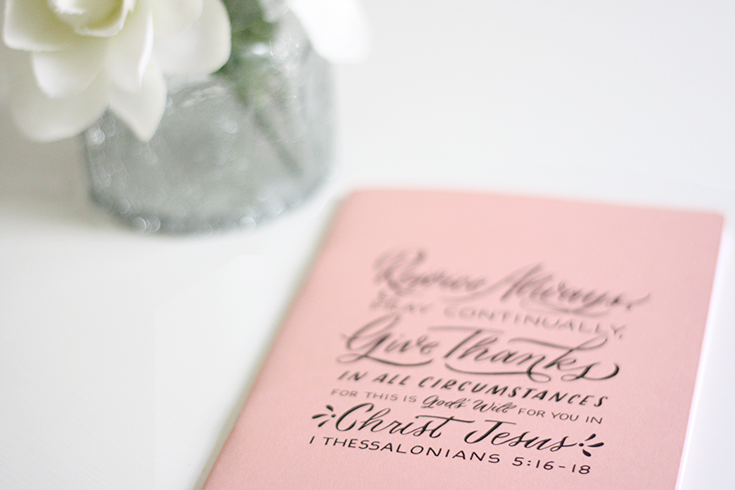 Mother's Day Gift Idea for the Christian Mama | Journal Bible + Prayer Journal = Perfect for Mama | Ashlee Proffitt