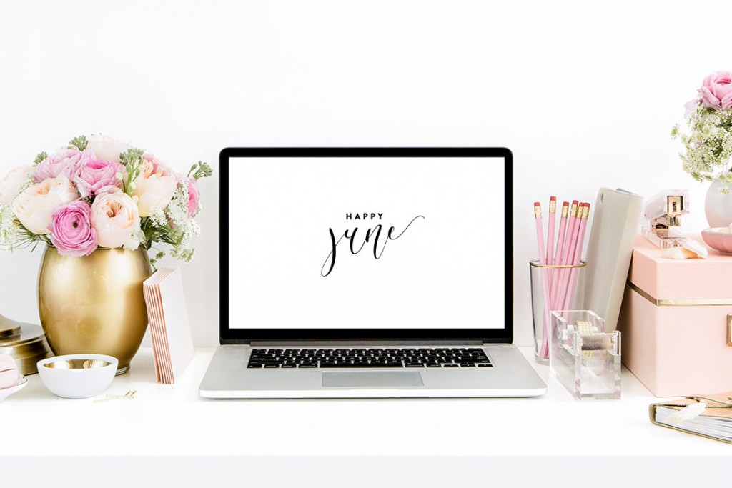 Free Computer Desktop + iPhone Wallpapers | ashleeproffitt.com/blog | by Ashlee Proffitt