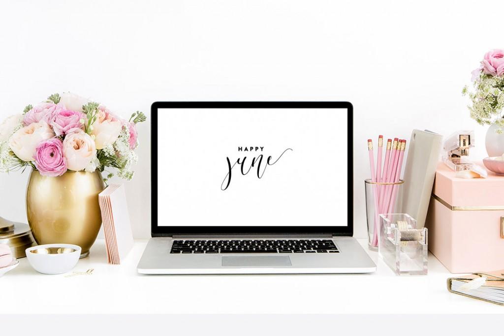 Free Computer Desktop + iPhone Wallpapers | ashleeproffitt.com/blog | by Ashlee Proffitt