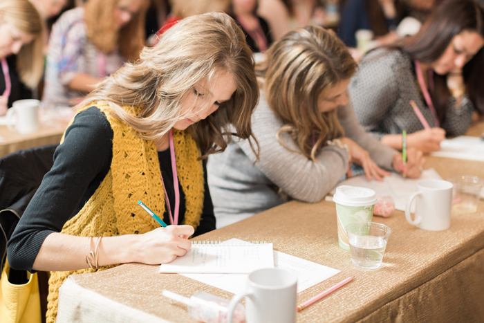 Creative at Heart Conference   Denver, CO   July 24-25, 2016