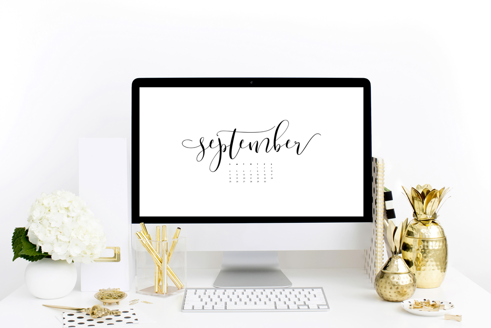 Desktop Calendar Wallpaper With Reminder : September desktop phone wallpapers ashlee proffitt