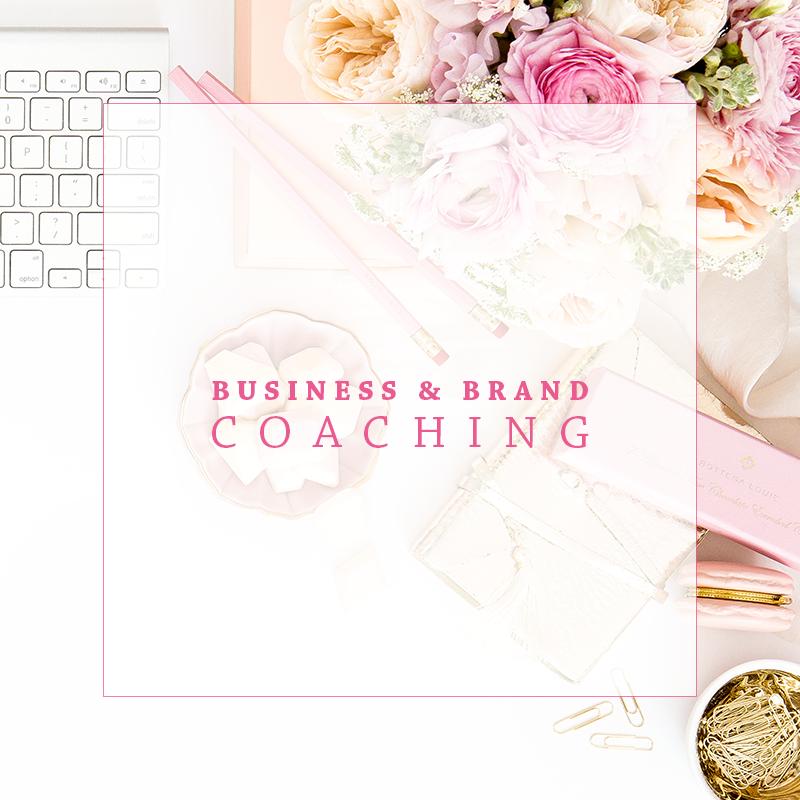 Business Brand Coaching Ashlee Proffitt