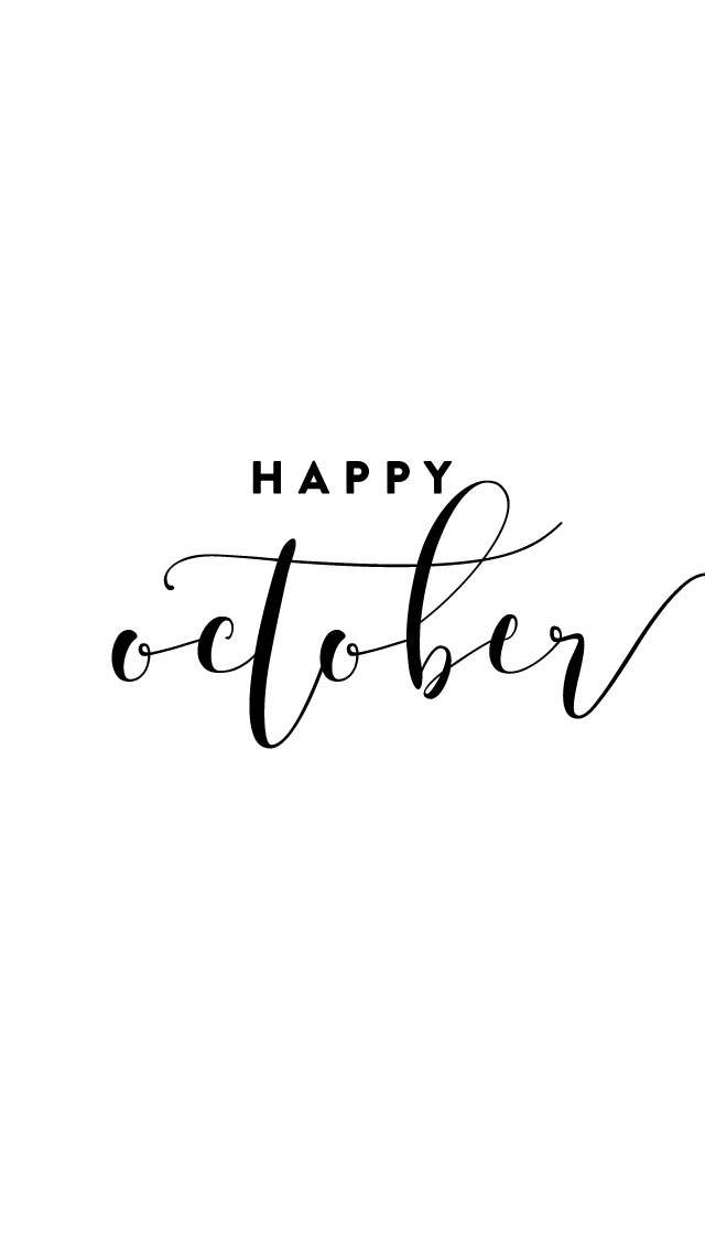 Image result for happy october images