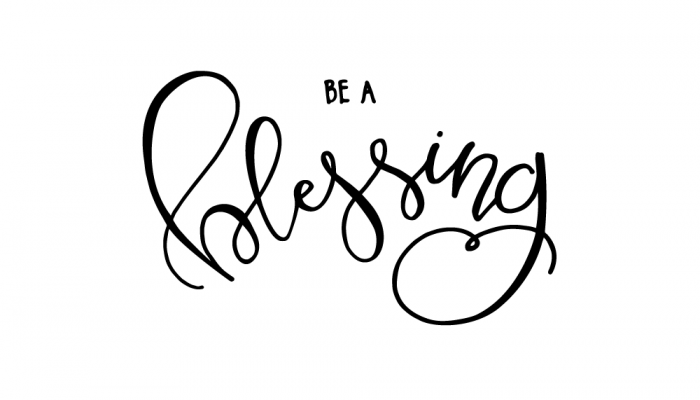 Be A Blessing |2017 Goals | Ashlee Proffitt