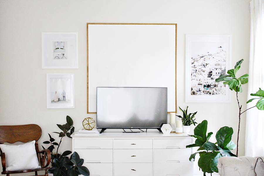 The perfect art for your Gallery Wall | Anna With Love | by Ashlee Proffitt