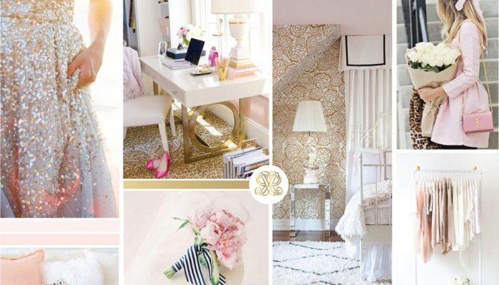 Brand Design | Finley Lane | Luxury Custom Branding by Ashlee Proffitt